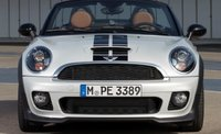 2012 MINI Roadster, Front bumper., exterior, manufacturer, gallery_worthy