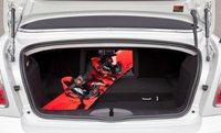 2012 MINI Roadster, Trunk., interior, manufacturer, gallery_worthy
