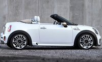 2012 MINI Roadster, Side View. , exterior, manufacturer, gallery_worthy