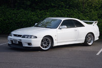 1996 Nissan Skyline Picture Gallery