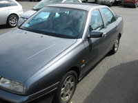 1996 Lancia Kappa Picture Gallery