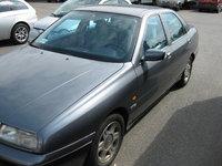 1996 Lancia Kappa Overview