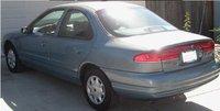 Picture of 1996 Mercury Mystique 4 Dr GS Sedan, exterior, gallery_worthy