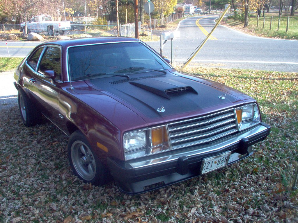 Picture of 1979 Mercury Bobcat, exterior