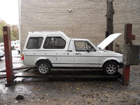 Picture of 1994 Volkswagen Caddy, exterior, gallery_worthy