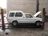 Picture of 1994 Volkswagen Caddy, exterior