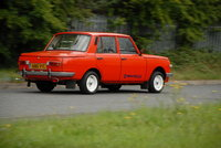 Picture of 1984 Wartburg 353, exterior
