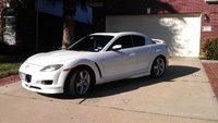 Picture of 2005 Mazda RX-8 Sport AT Shinka, exterior, gallery_worthy