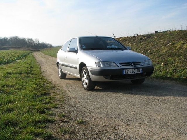 Picture of 1999 Citroen Xsara