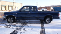Picture of 1990 Dodge Dakota 2 Dr SE Standard Cab SB, exterior, gallery_worthy