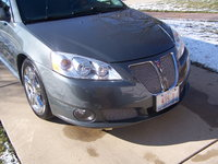 Picture of 2009 Pontiac G6 GXP