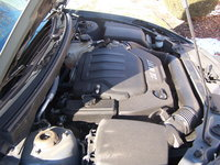 Picture of 2009 Pontiac G6 GXP, engine