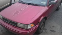 Picture of 1991 Toyota Corolla DX, exterior