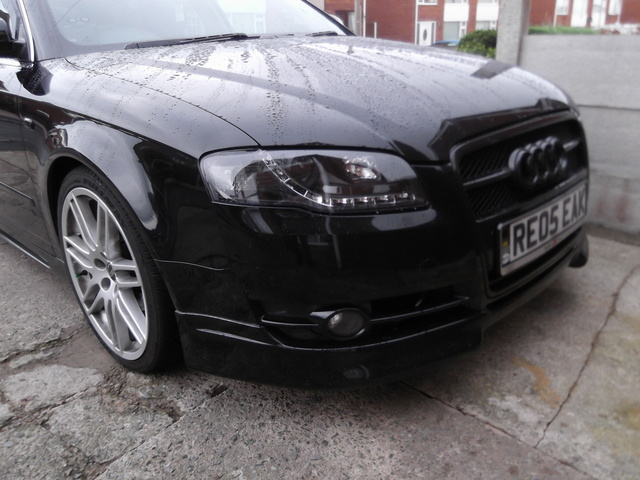 Picture of 2005 Audi A4 Avant
