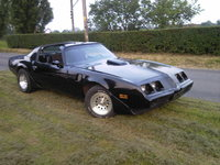 Picture of 1981 Pontiac Trans Am, exterior