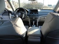 Picture of 2008 Honda Accord EX-L V6, interior, gallery_worthy