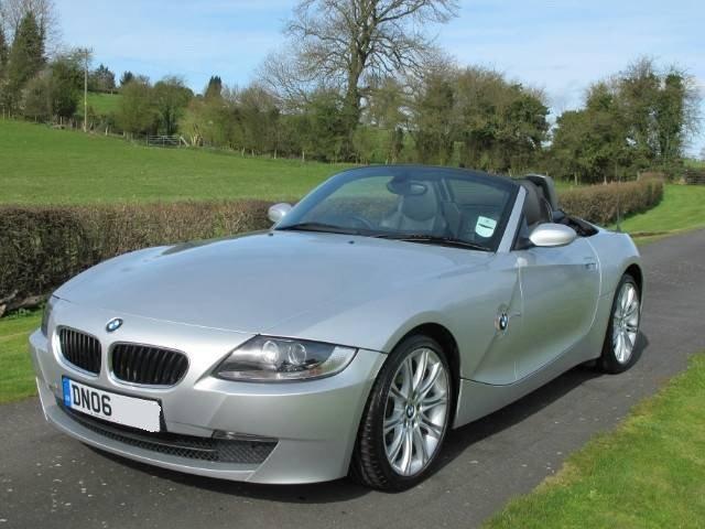 Foto de un 2006 BMW Z4