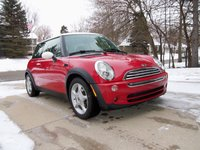 Picture of 2005 MINI Cooper Hatchback, exterior, gallery_worthy