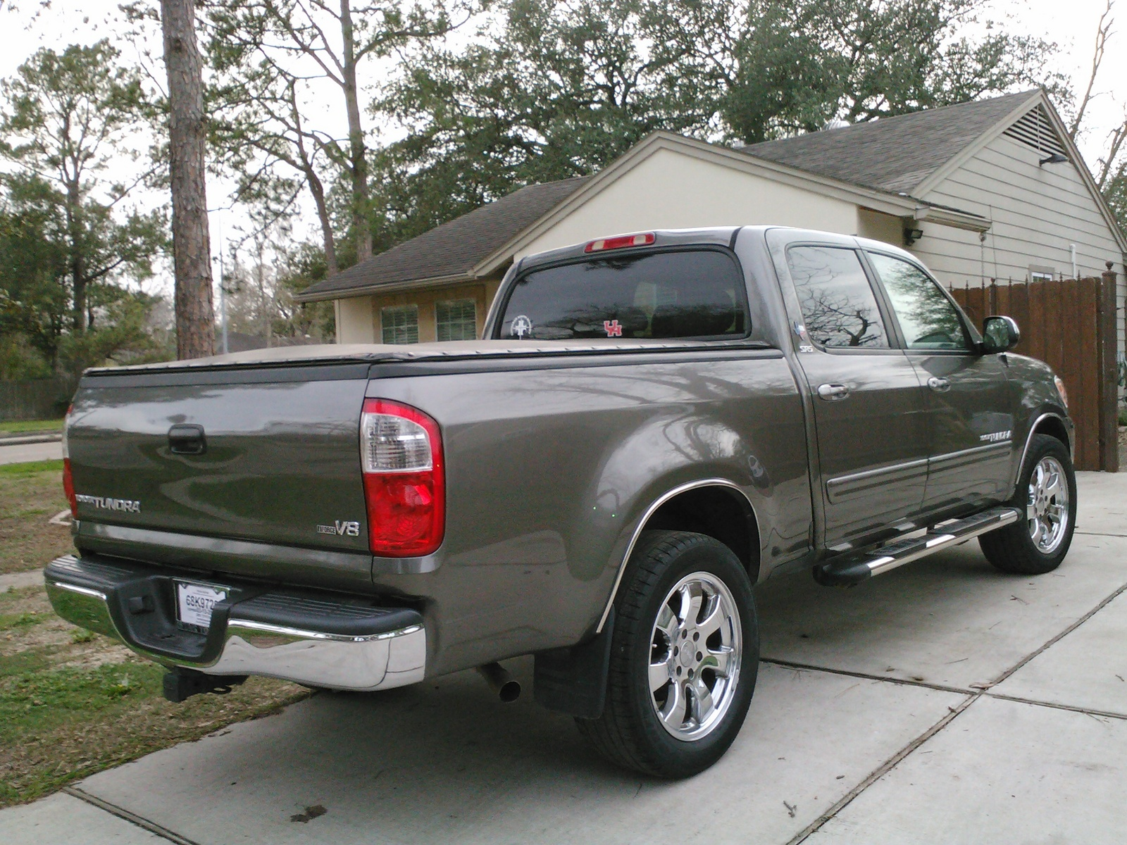 2005 toyota tundra new cars used cars car reviews html autos weblog. Black Bedroom Furniture Sets. Home Design Ideas