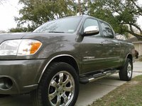 Picture of 2005 Toyota Tundra 4 Dr SR5 V8 Crew Cab SB, exterior