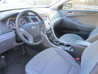 Picture of 2011 Hyundai Sonata GLS