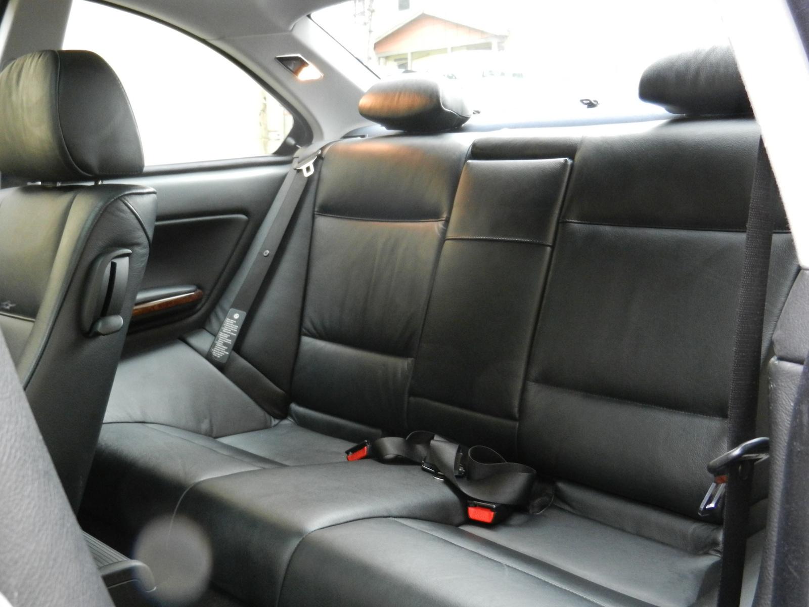 2000 Bmw 3 Series Interior Pictures Cargurus