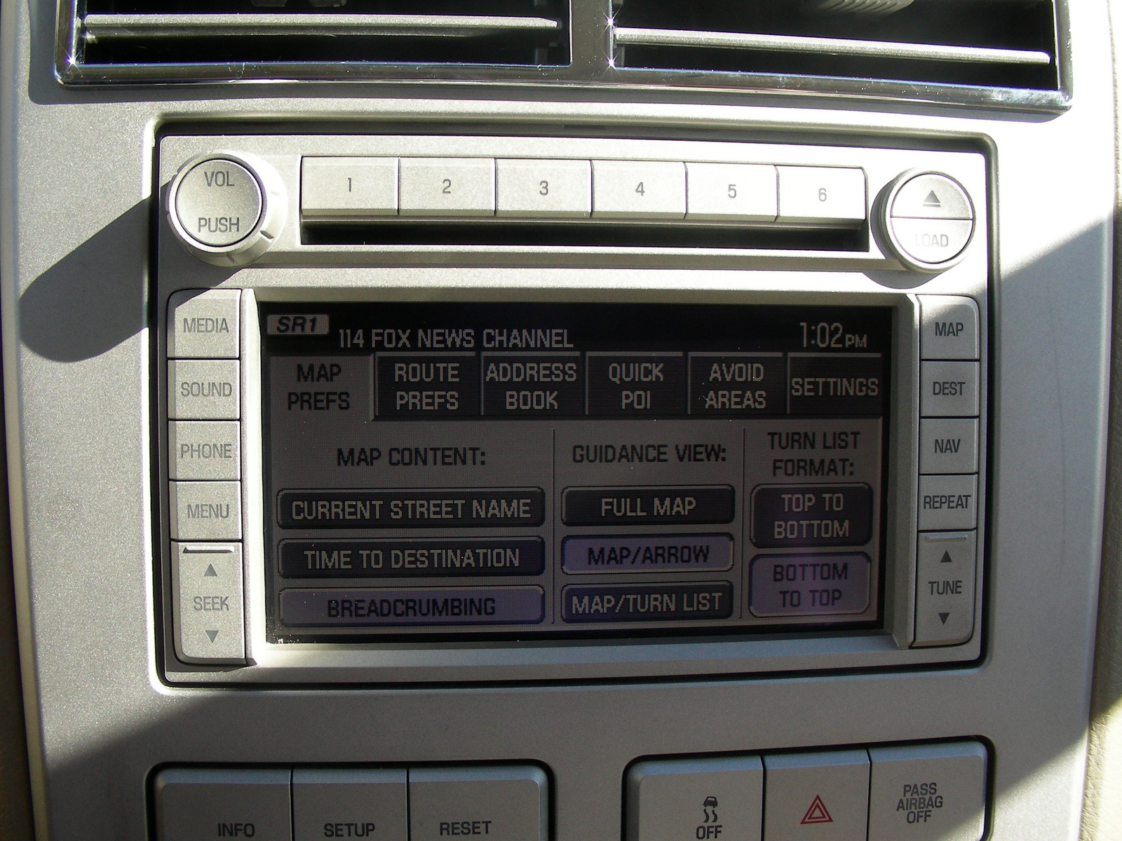 2007 Lincoln MKX AWD - Pictures - Picture of 2007 Lincoln MKX AW ...