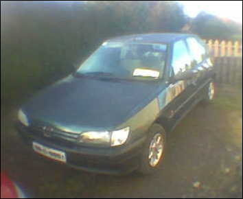 Picture of 1996 Peugeot 306