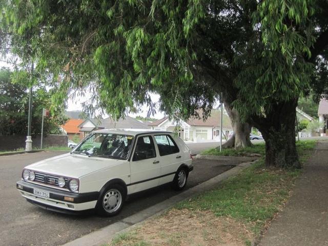 Picture of 1986 Volkswagen GTI, exterior, gallery_worthy