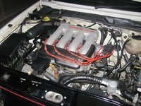 Picture of 1986 Volkswagen GTI, engine