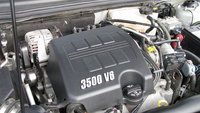 Picture of 2006 Chevrolet Malibu Maxx LT 4dr Hatchback, engine