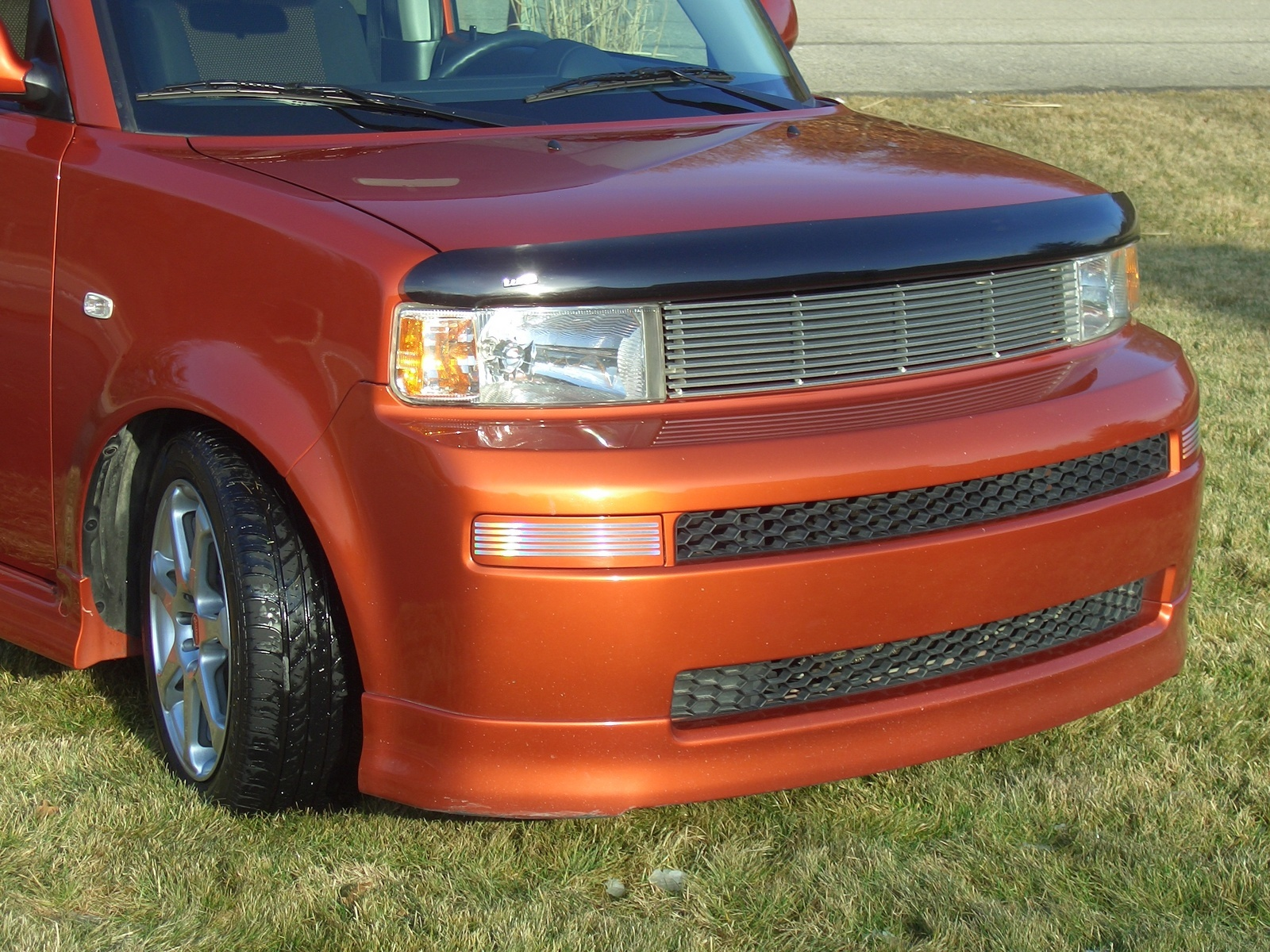 pic new model pics photos photogallery with photo carsbase pictures scion xb com toyota