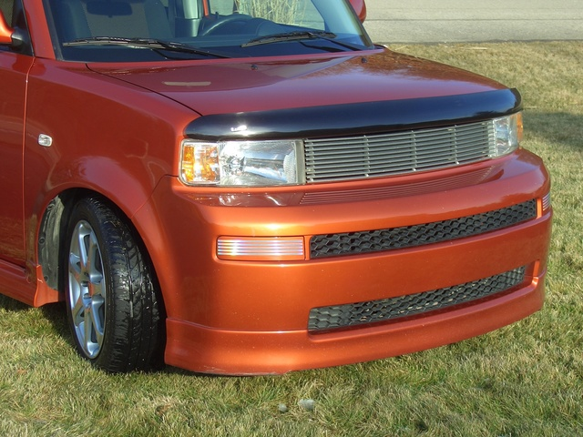 Picture of 2004 Scion xB