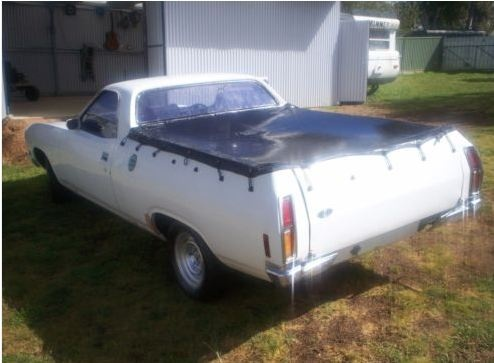 Picture of 1977 Ford Falcon