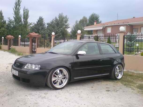 Picture of 2001 Audi S3
