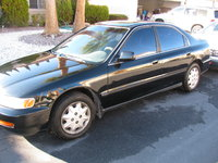 Picture of 1997 Honda Accord LX, exterior, gallery_worthy