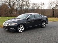 Picture of 2012 Ford Taurus SHO AWD, exterior