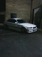 Picture of 1994 BMW 3 Series 325i, exterior
