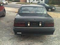 Picture of 1988 Pontiac Grand Am, exterior