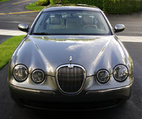2005 Jaguar S-Type 3.0 picture, exterior