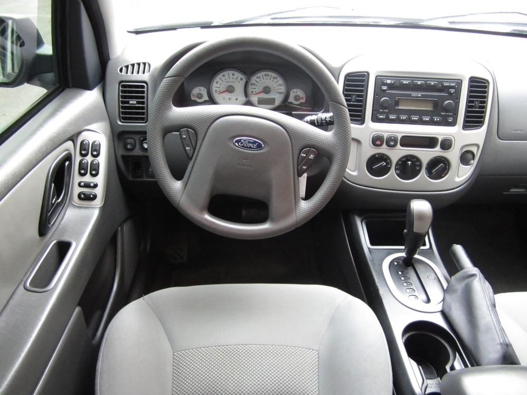 2005 Ford Escape Pictures Cargurus