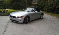 Picture of 2004 BMW Z4 2.5i Roadster RWD, exterior, gallery_worthy