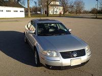 Picture of 2004 Volkswagen Passat GLX, exterior
