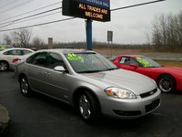 Picture of 2006 Chevrolet Impala SS FWD, exterior, gallery_worthy