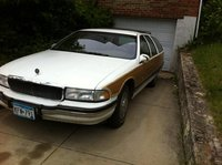 Picture of 1996 Buick Roadmaster Estate Wagon RWD, exterior, gallery_worthy