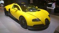 Picture of 2006 Bugatti Veyron