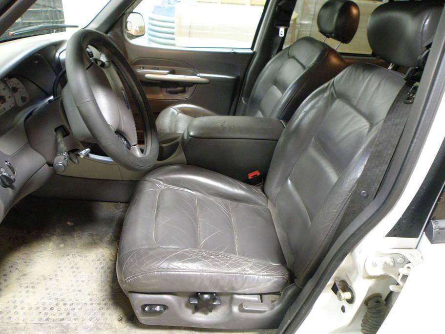 2001 Ford Explorer Sport Trac Interior Pictures Cargurus