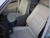 Picture of 1997 Mercedes-Benz C-Class C 280 Sedan, interior, gallery_worthy