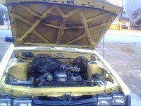 Picture of 1980 Toyota Celica, engine