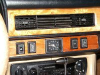 Picture of 1983 Jaguar XJ-S, interior